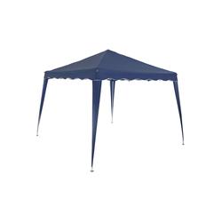 Deuba Auflagenbox Capri, Wasserdicht blau 300 cm x 250 cm x 300 cm