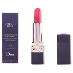 Dior Lippenstift Dior Rouge Dior Lippenstift Nr. 772 Lippenstift