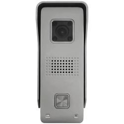 Monacor WLAN-Türklingel-Kamera DVA-110DOOR