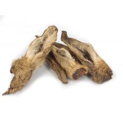Brekz Snacks - Ree oren met vacht - 5 stuks  Per 2 verpakkingen