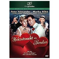 Hochzeitsnacht im Paradies - DVD  Filme