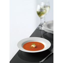 Aida Café Tiefer Teller 4 Stk 22 cm