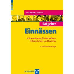 Ratgeber Einnässen als Buch von Alexander von Gontard/ Gerd Lehmkuhl