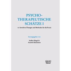Psychotherapeutische Schätze: Buch von