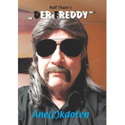Ralf Thain `s DER FREDDY® als Buch von der Freddy®/ Ralf Thain/ Der Freddy®