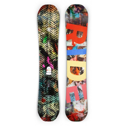 RIDE MACHETE Snowboard 2021 - 158