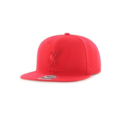 '47 Brand Snapback Cap CAPTAIN FC Liverpool