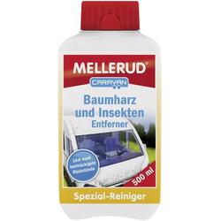 Mellerud 2605017187 Baumharz und Insekten Entferner 500ml