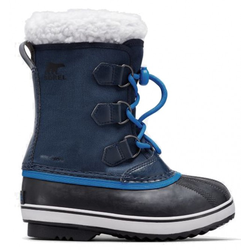 SOREL YOOT PAC NYLON Stiefel 2020 collegiate navy/super blue - 35
