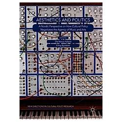 Aesthetics and Politics - Buch
