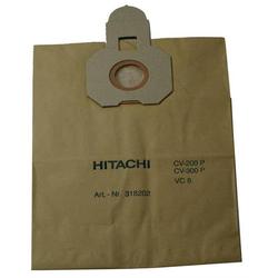 Papierfilter Staubsaugerfilter für Hitachi CV 200/300P