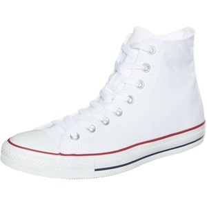 Converse Chuck Taylor All Star High Sneaker Weiß 41,5