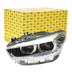 HELLA Scheinwerfer 1LX 011 929-431 Hauptscheinwerfer,Frontscheinwerfer BMW,1 F20,1 F21