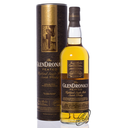 Glendronach Peated Single Malt Whisky 46% vol. 0,70l