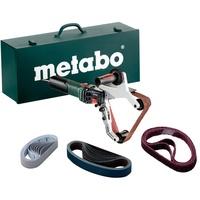 METABO Rohrbandschleifer RBE 15-180 Set