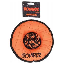 Zeus Bomber Flyer