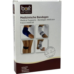 BORT KubiTal Ellenbogen-Polster-Bandage M haut 1 St