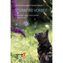 Sturmfrei vorbei!: Buch von Iris Brandewiede/ Nicole Köllejan