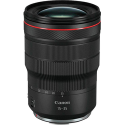 Canon RF15-35mm f/2.8 L IS USM Ultraweitwinkel-Zoomobjektiv