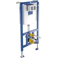 Villeroy & Boch ViConnect NEU Wand-WC-Montageelement H: 112 cm, 92246100