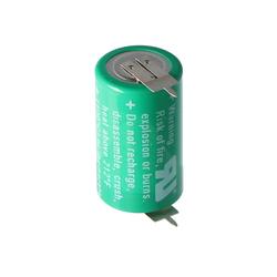VARTA Varta CR1/2AA Lithium Batterie 6127 mit 1er Print Batterie