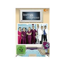 Bettys Diagnose - Staffel 6 DVD