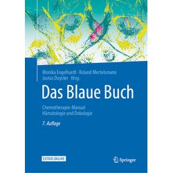Das Blaue Buch als Buch von