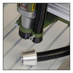 GoCNC Absaugvorrichtung für CNC-Maschine Next 3D NANO