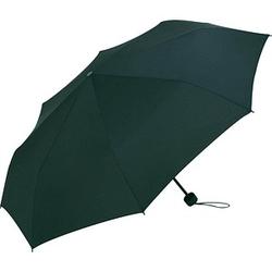 Regenschirm Topless schwarz