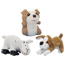 Nobby Latex Hund, Bär oder Schaf