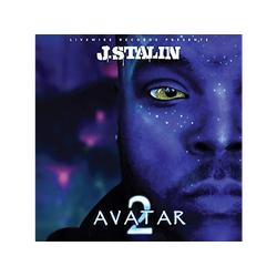 J. Stalin - Avatar 2 (CD)