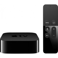 Apple TV 32GB (4. Generation) (Modell 2017)
