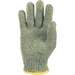 KCL Karbo TECT® 950 Para-Aramid-Faser Hitzeschutzhandschuh Größe (Handschuhe): 9, L EN 388 , EN 4