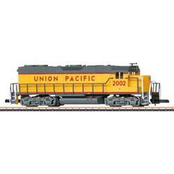 Märklin 88616 Z Dieselelektrische Lok GP 38-2 der Union Pacific