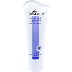 BIOMARIS Hand- und Nagelcreme 75 ml