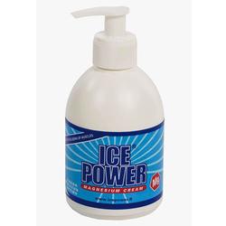 ICE POWER Magnesium Creme 300 ml