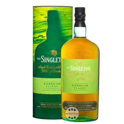 The Singleton of Glendullan Classic Whisky