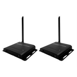 Value Wireless HDMI A/V Sender / Empfänger Set