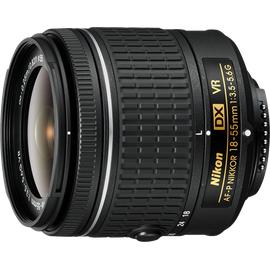 Nikon AF-P DX Nikkor 18-55mm F3,5-5,6G VR