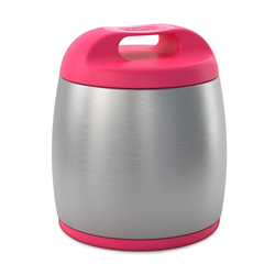 Chicco Thermos Babynahrungshalter Pink