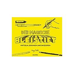 Der magische Bleistift. Guy Field  - Buch