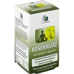 ROSENWURZ Kapseln 200 mg 60 St