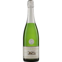 Crémant de Bourgogne AOC d`Heily-Huberdeau Bio