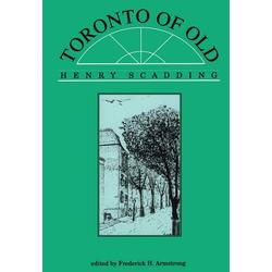 Toronto of Old