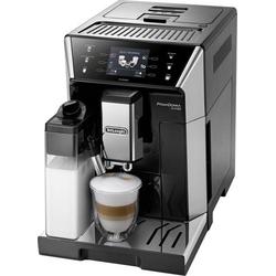 DeLonghi ECAM 556.55.SB - PrimaDonna 0132217037 Kaffeevollautomat Schwarz