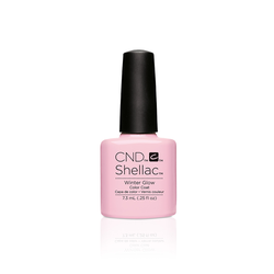 CND Nagellack Shellac Color Coat Winter Glow