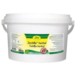 cdVet ZeckEx herbal 1,8 kg