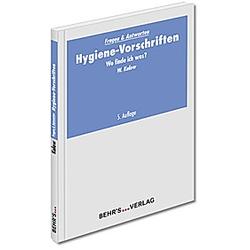Fragen & Antworten Hygiene-Vorschriften