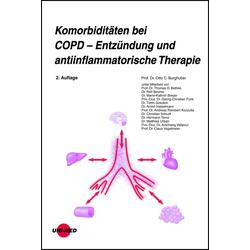 Komorbiditäten bei COPD - Entzündung und antiinflammatorische Therapie: eBook von Otto C. Burghuber