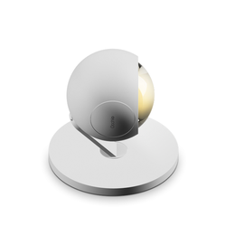 Occhio io 3d basso C LED Boden- / Tischleuchte, 2700 K